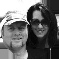 Byron & Kim Seney