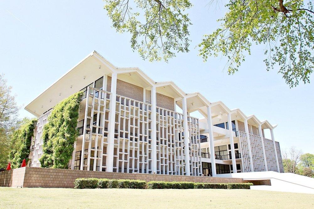 Memphis College of Art (Rust Hall)