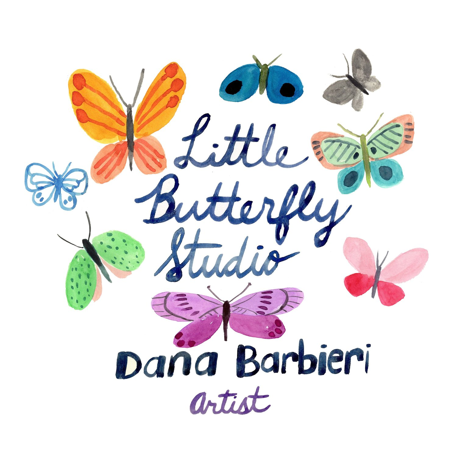 Little Butterfly Studio