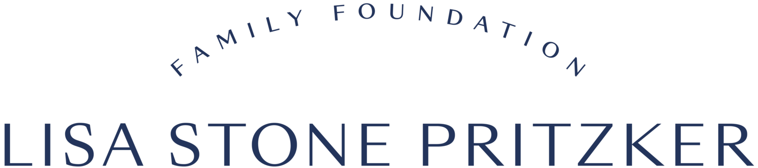 Lisa Stone Pritzker Family Foundation