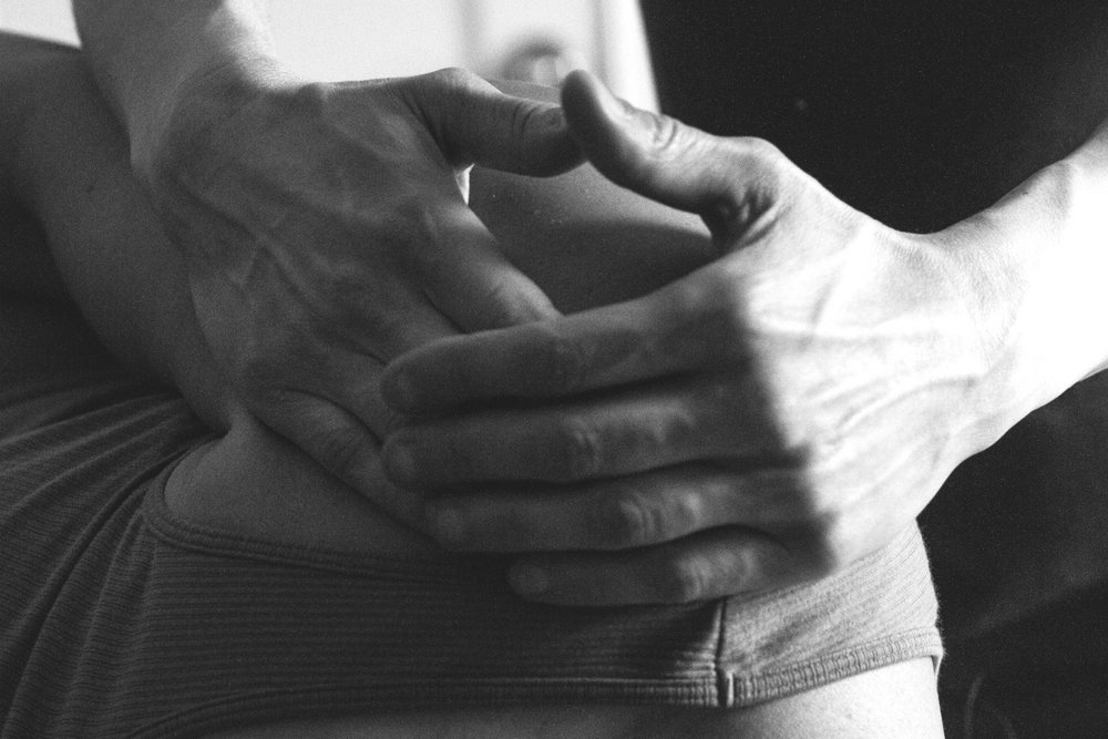 Muscular Massage Therapy