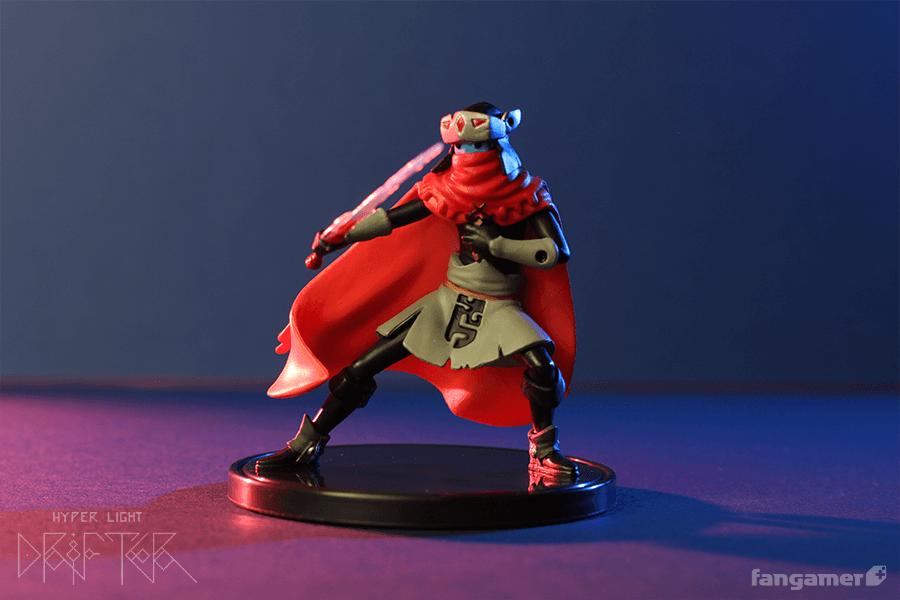 Drifter Figurine