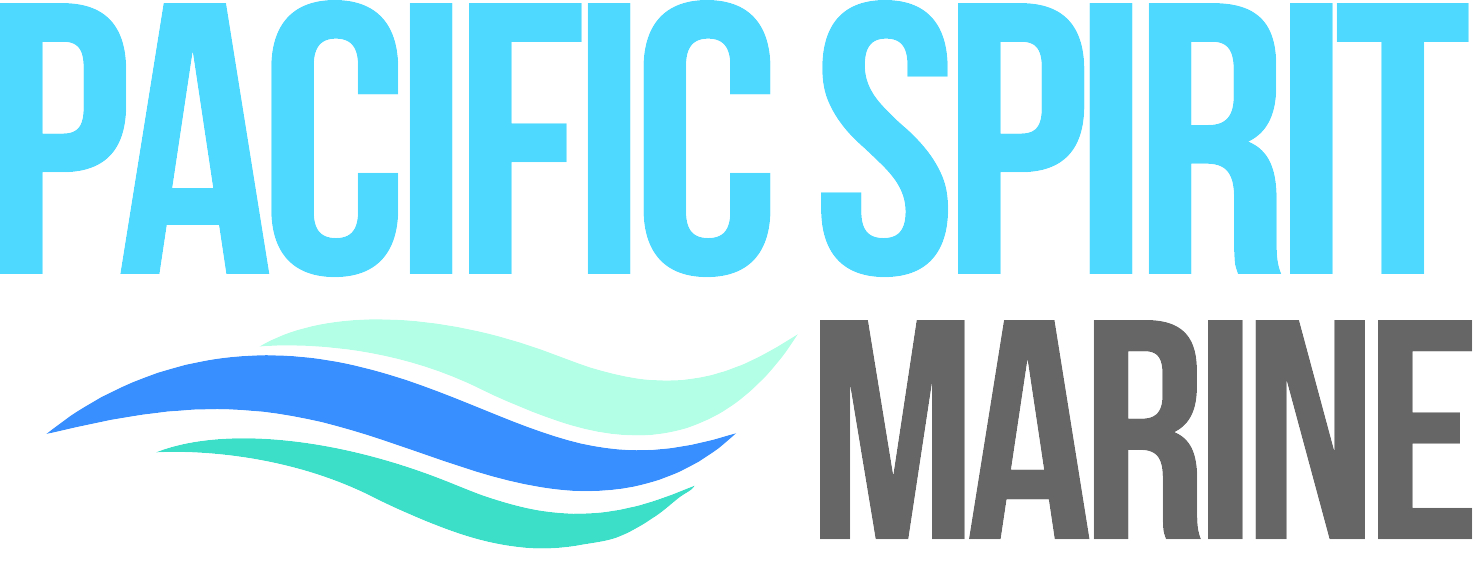 Welcome to Pacific Spirit Marine