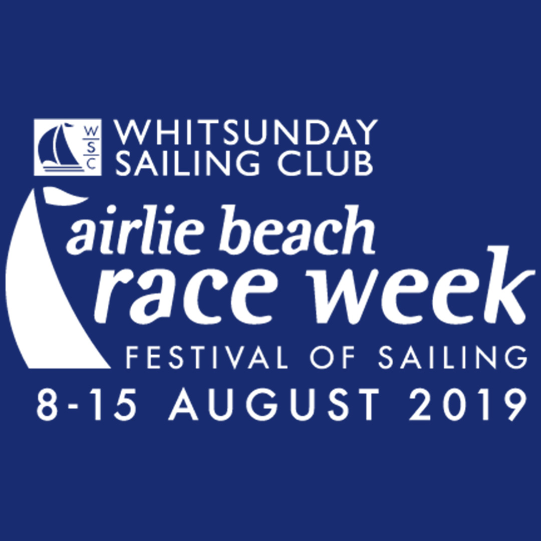 2019 Airlie Beach Race Week — TF10 Class Association