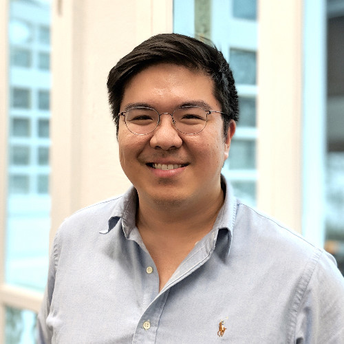 Jeremy Khoo, Head of Innovation of Found. (Picture credits: Jeremy Khoo )