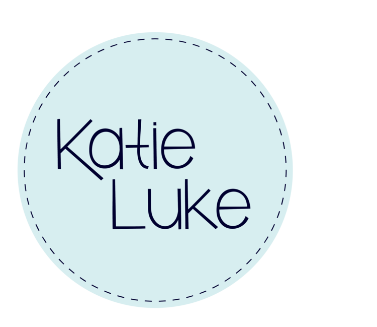 Katie Luke | Official Site