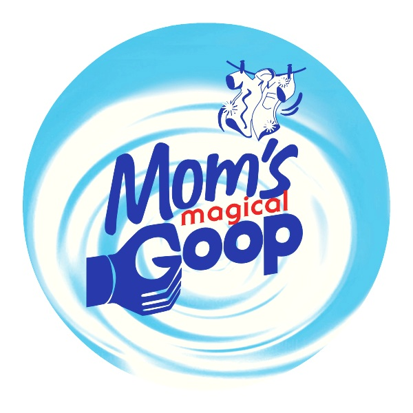 Mom's Goop Stain Remover