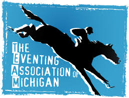 The Eventing Association of Michigan