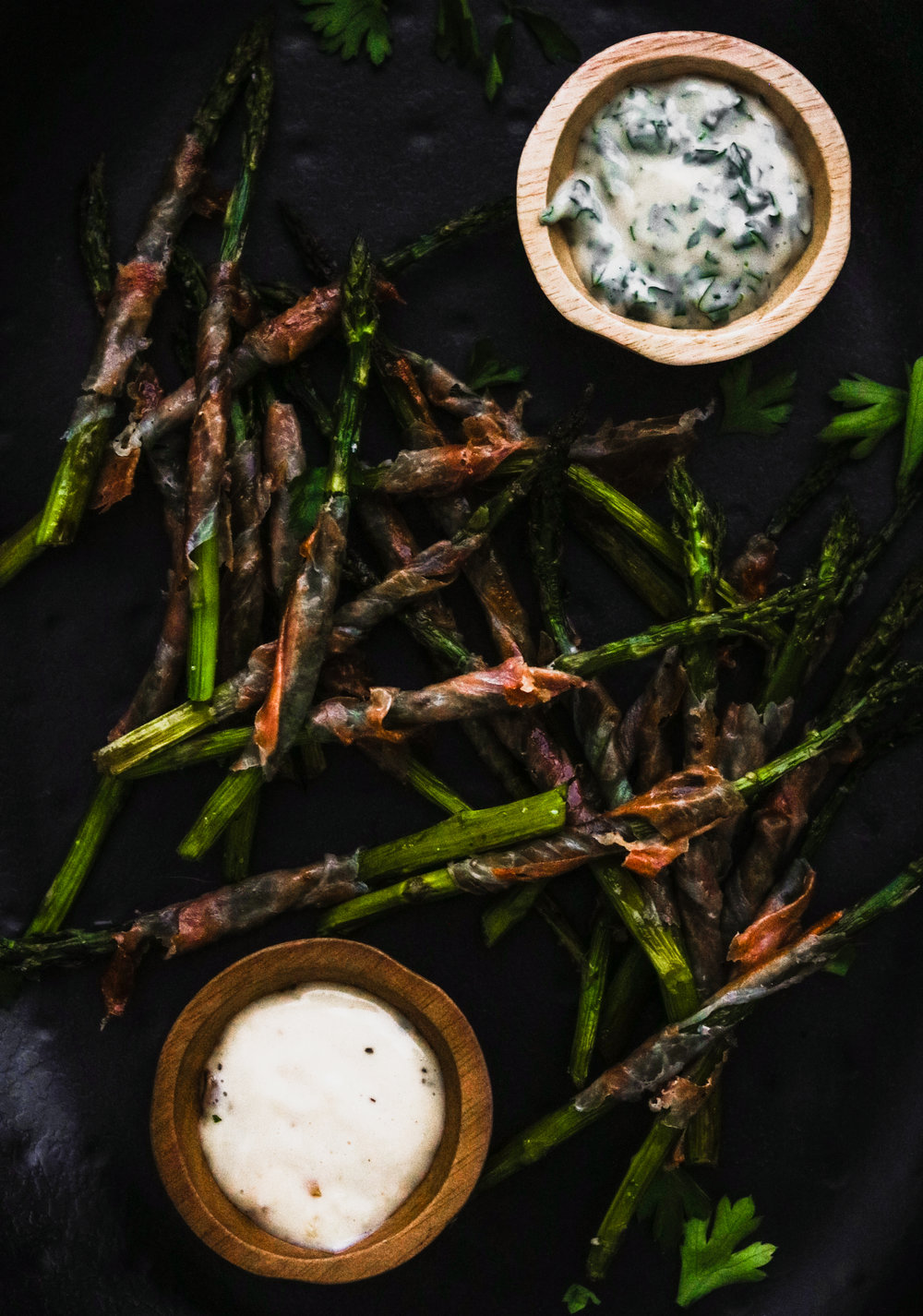Proscuitto Wrapped Asparagus -8-2.jpg