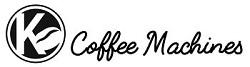 K Bean Coffee Machines Logo