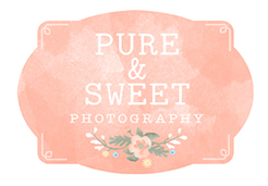 Pure & Sweet Photography