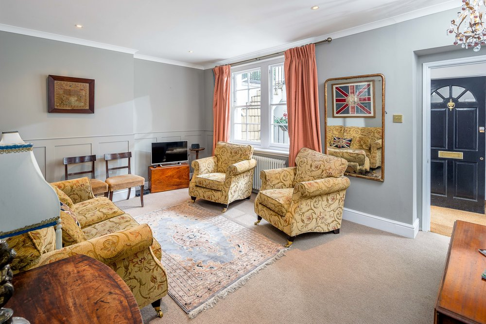 SERVICED ACCOMMODATION - LEARN MORE