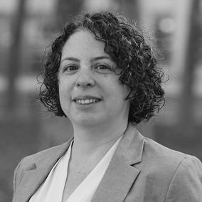 Hannah Bayer, PhD - Chief Scientific OfficerData Cubed Health