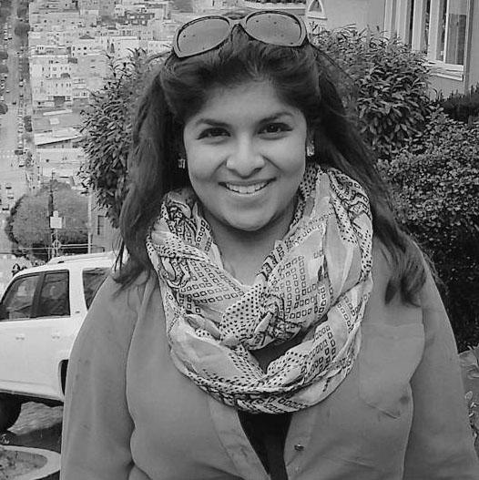 Shannon Rashid - MD PhD StudentNew York University