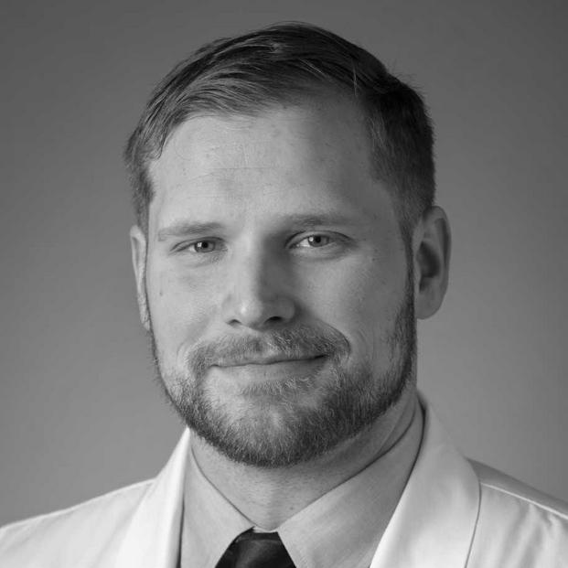 Joshua Riepe - Physician's Assistant ProgramYale School of Medicine