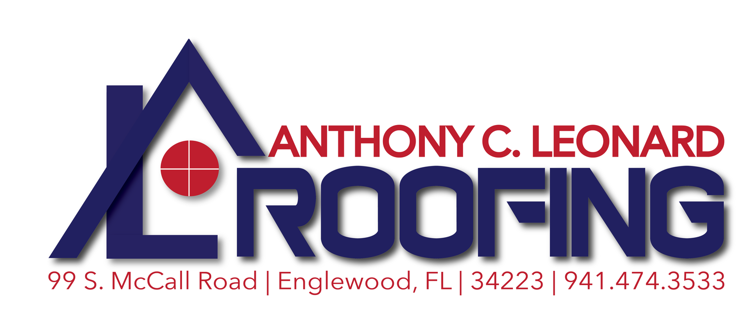 Anthony C. Leonard Roofing