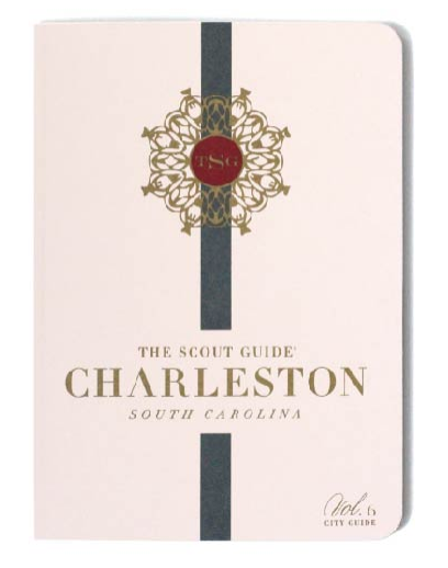 The Scout Guide, Charleston | Vol. 7
