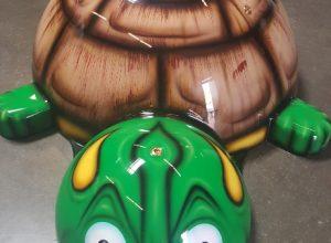 Turtle - fiberglass