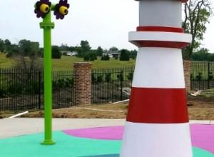 Lighthouse -