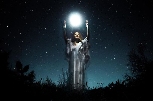 I am so grateful for all of the angels in my life; for all the people who see the bigger picture and are actively engaged in their own spiritual journeys. Thank you for nurturing your light and for shining so brightly in the world.