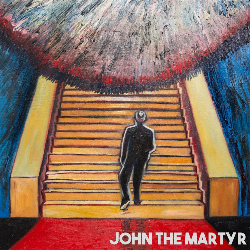 John The Martyr debt LP available!