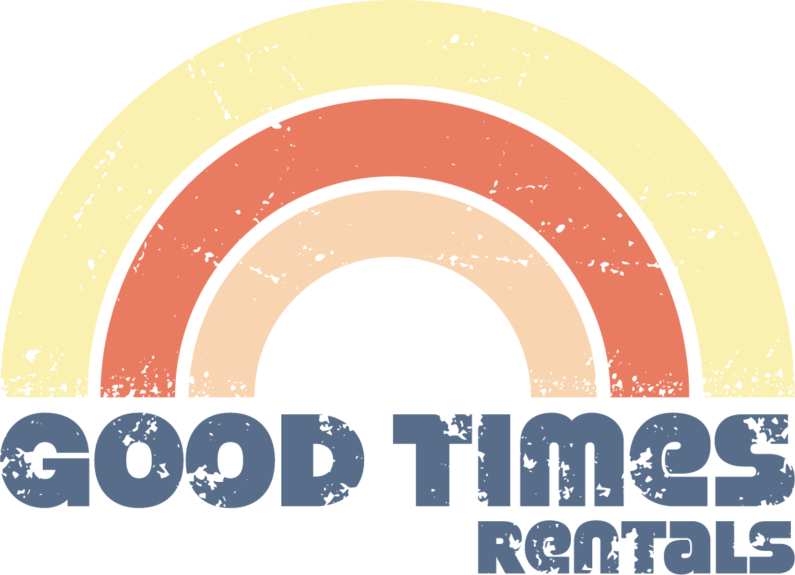 Good Times Rentals | Scooters & Golf Carts on 30A