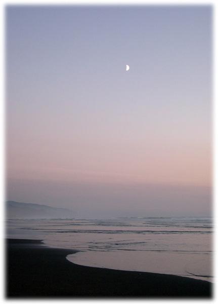NeahKahNie Sunset/Moon