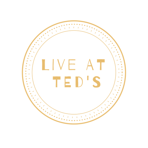 Live At Ted's