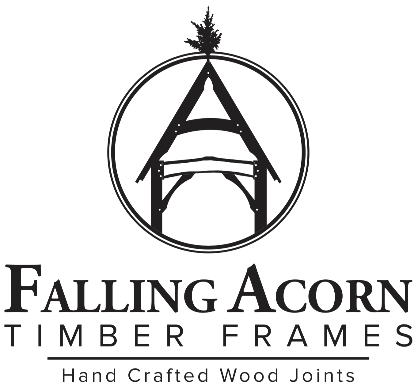 Falling Acorn Timber Framing