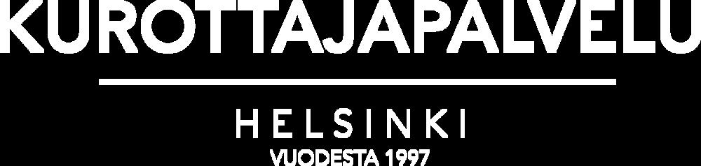 Logo - Helsingin Kurottajapalvelu