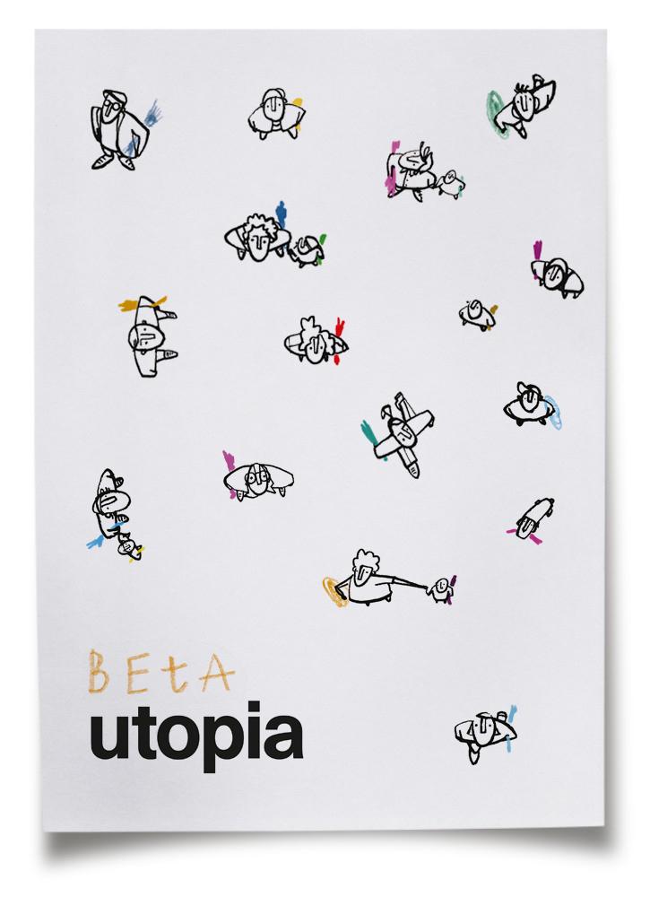 BETA Utopia at Tate Exchange