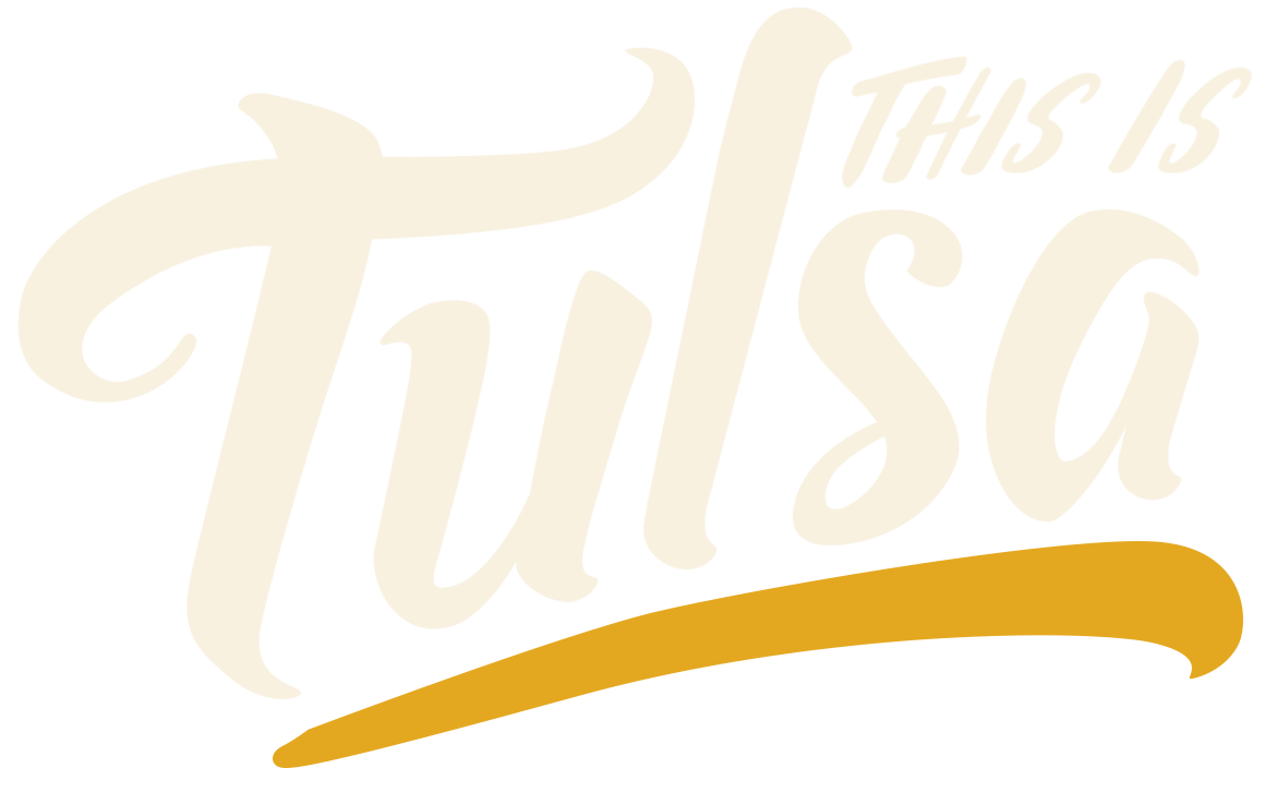 This Is Tulsa
