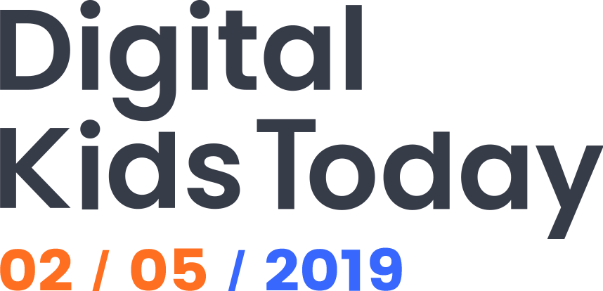 Digital Kids Today