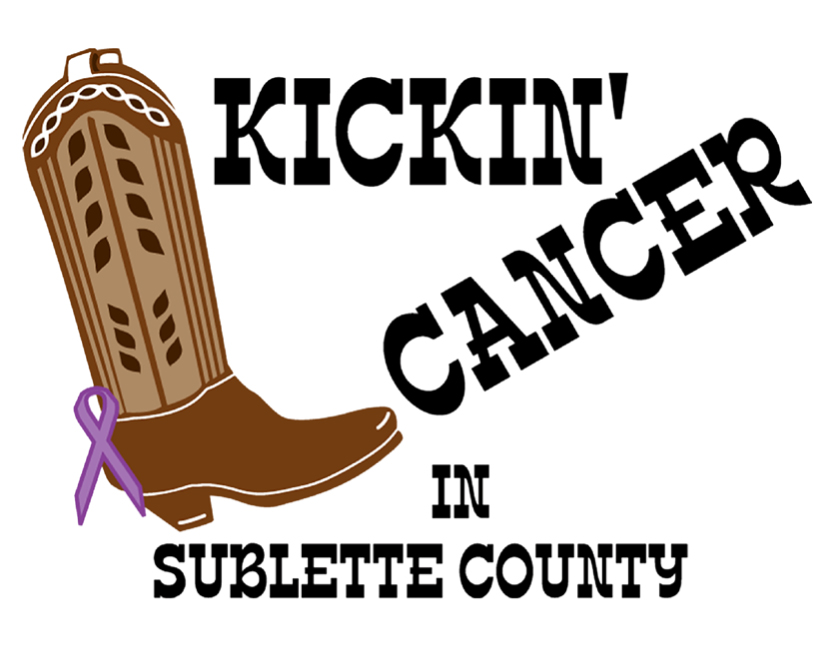 Kickin' Cancer In Sublette County