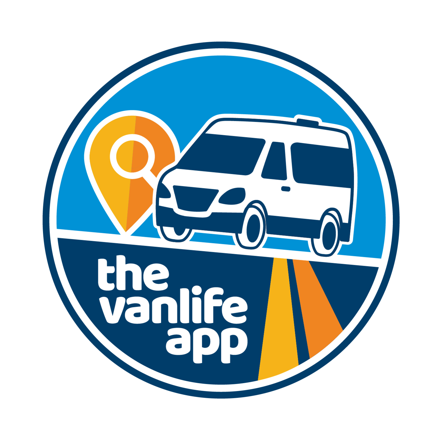 The Vanlife App