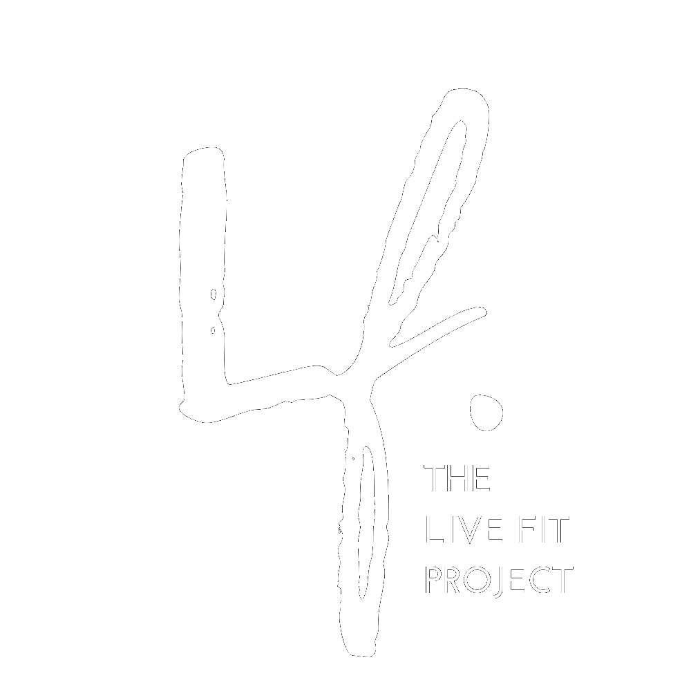 Nutrition Coaching with Camille Salazar - The Live Fit Project
