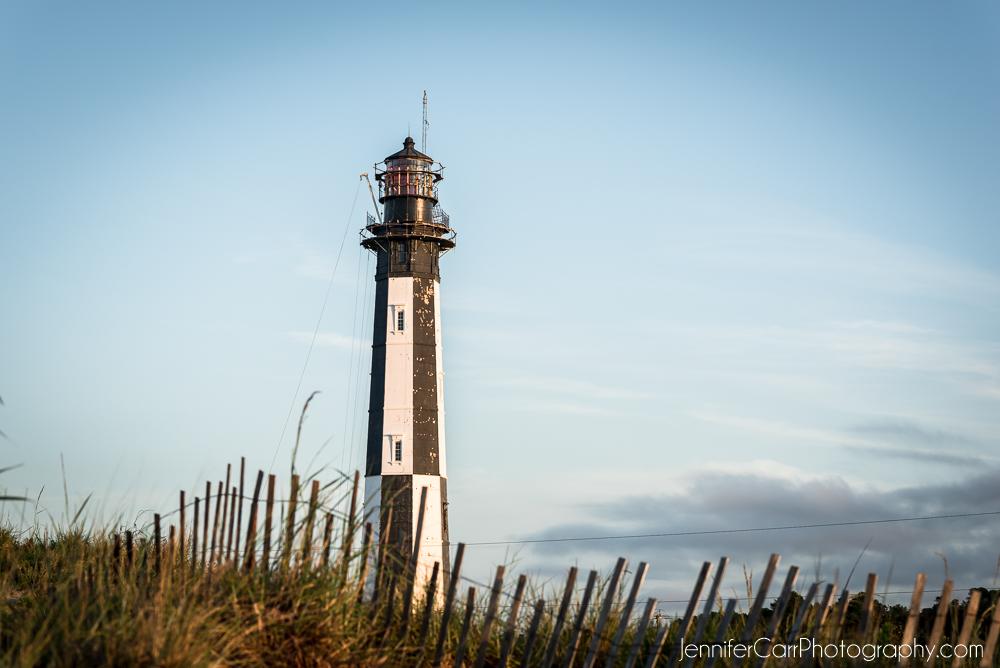cape henry lighthouse, fort story, virginia beach
