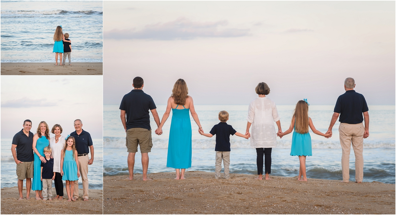 virginia beach family photographer, hampton roads portrait photography