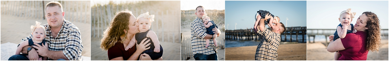 沙桥全家福,弗吉尼亚海滩全家福摄影师