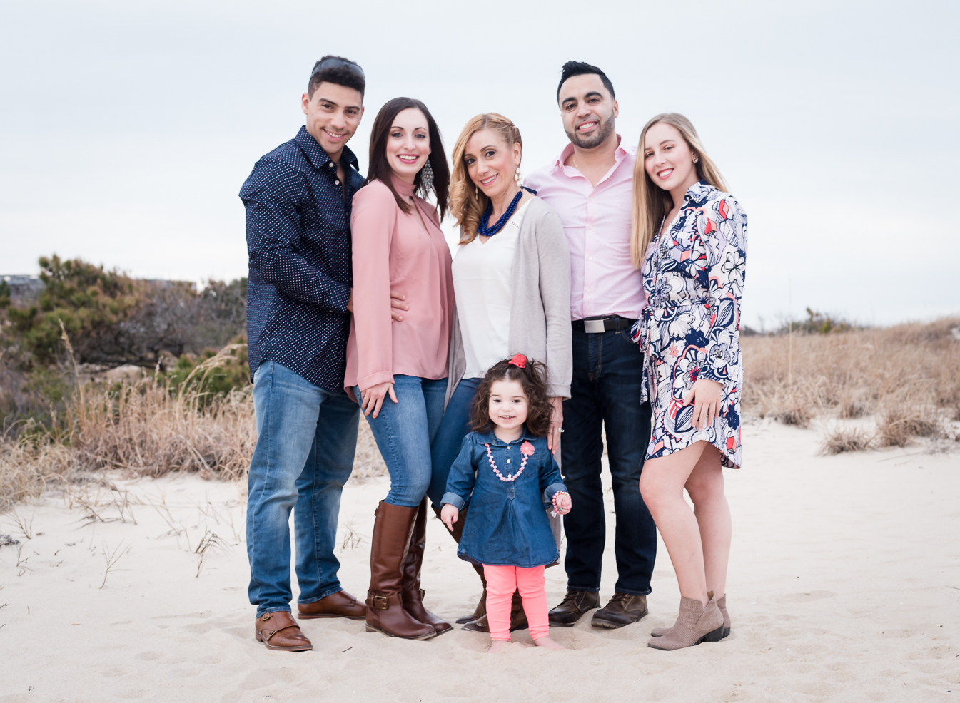 pre deployment family portraits, virginia beach photographer