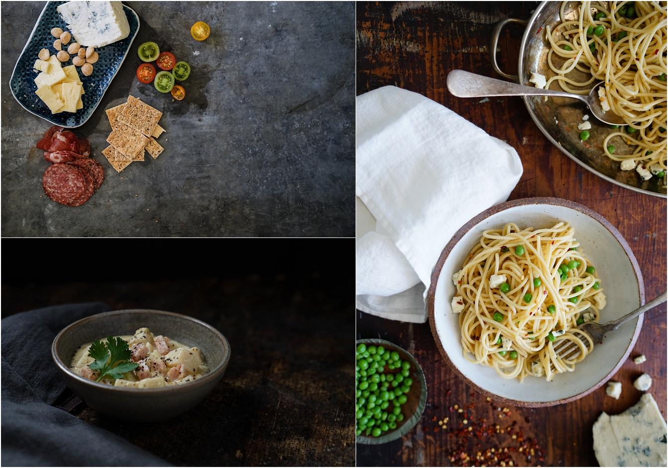 food photography workshop, helene dujardin