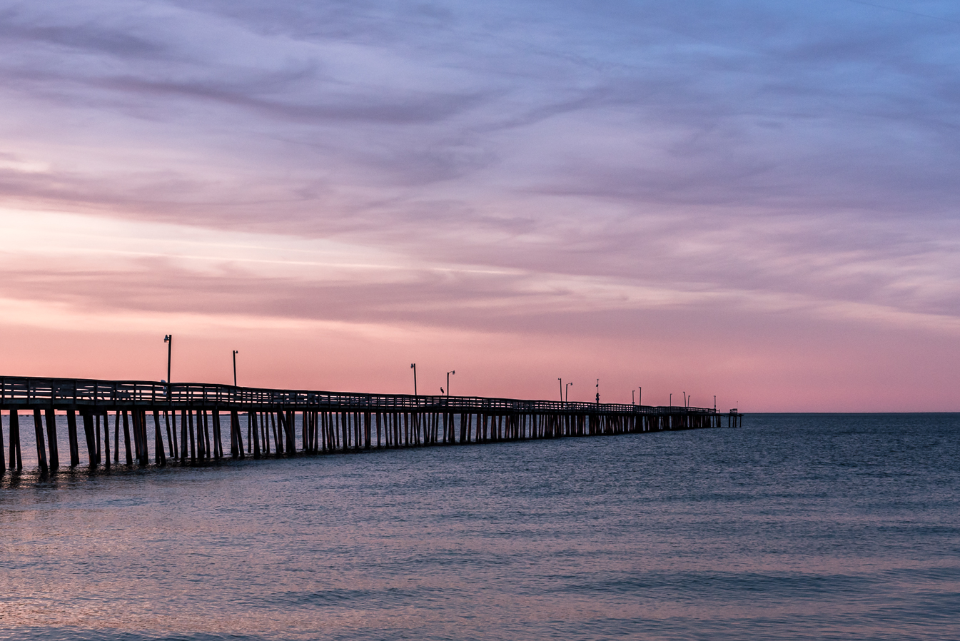sunset at chics beach, virginia beach photography locations, virginia beach landscape photographer