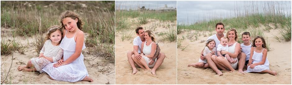 virginia beach family portrait photographer