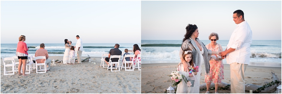 Virginia Beach Intimate Wedding Photographer
