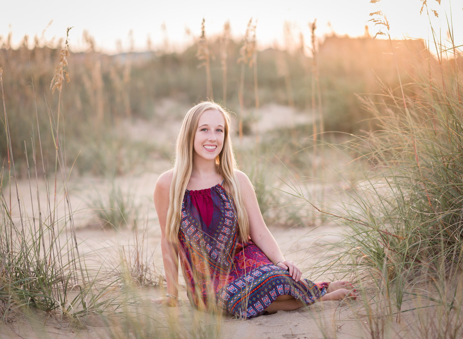 Sam | Hickory High School Class of 2018 — Jennifer Carr