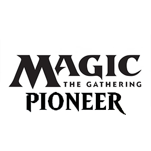 Magic the Gathering: Pioneer Event — The Game Preserve