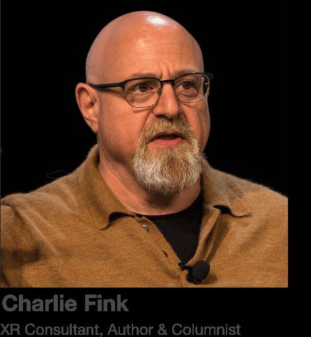 Photo of Charlie Fink