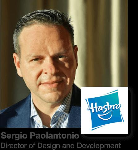 Photo of Sergio Paolantonio
