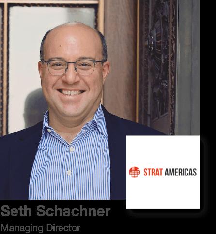 Photo of Seth Schachner