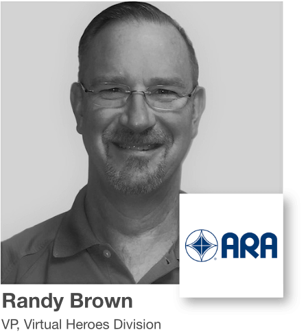 Photo of Randy Brown